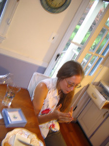 2008 08 Mulligan Dinner