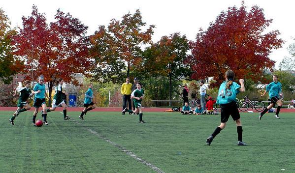 2008 10 Isabel Soccer