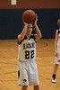 AHS Jr Raider BB 6th Ladies vs Milton 011