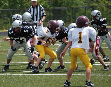 083008 Jr  Raiders 6th Silver vs Lassiter PRF - 007