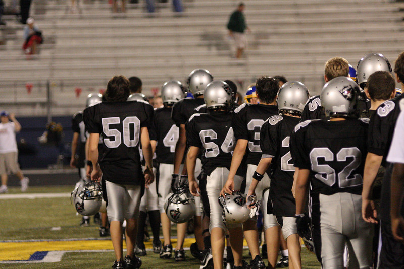 10-15-2008 Jr  Raiders 8th vs Chattahoochee JWL1000