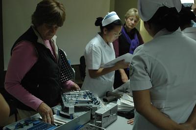 2008 Mongolia Trip