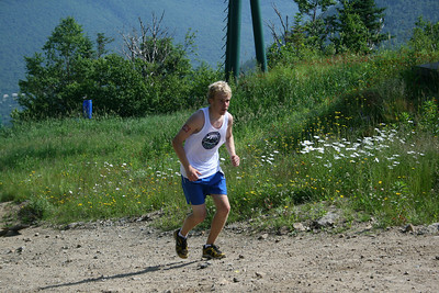 2008 Loon Mountain Race
