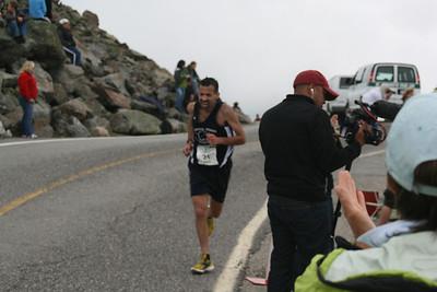 2008 Mount Washington Road Race