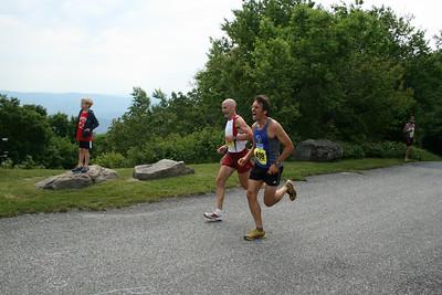2008 Mt. Ascutney Run to the Summit