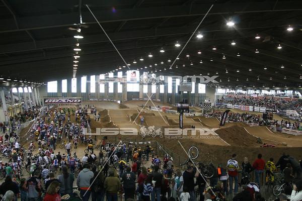 2008 Grand Nationals, Tulsa, OK