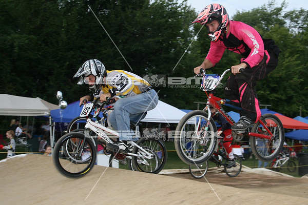 2008 Redline Cup Championship Central  St Peters MO