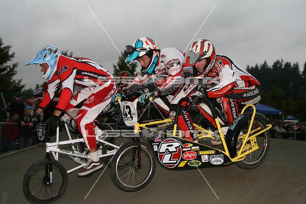 2008 Redline Cup Championship West Kent WA