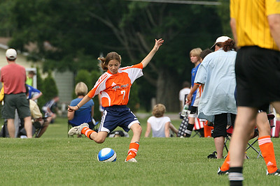 2008 Nordic Cup Soccer