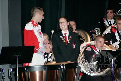 2008 Mershon Concert