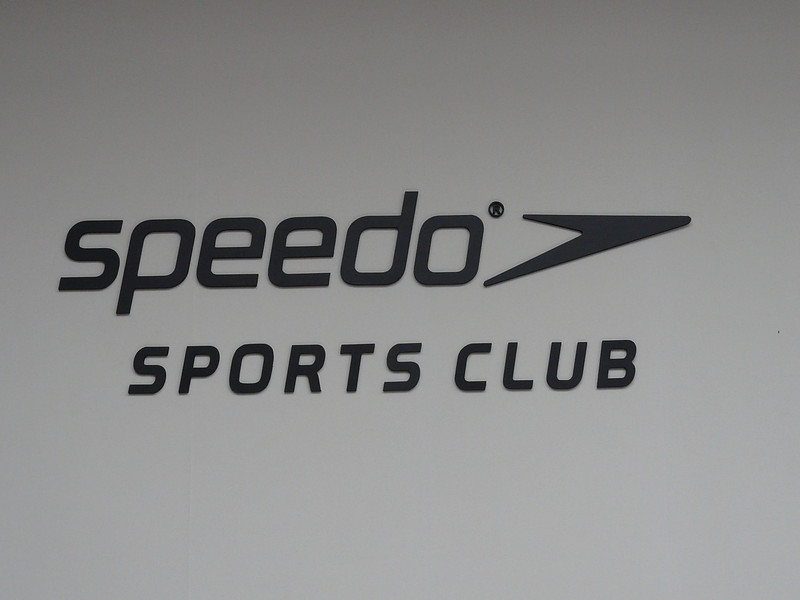 Speedo Sports Club
