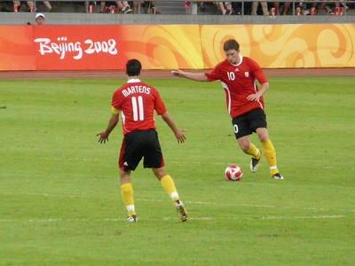 Soccer Italy vs Belgium Quarter Final
