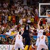 USA def  Spain for gold_K2K6075