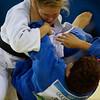 Ronda Rousey (USA) def  Ouerdane (ALG)_LBS9786