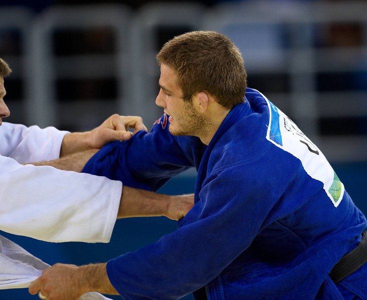 Travis Stevens (USA) vs  Ole Bischof (GER)DSC_4386