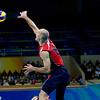 Men's Volleyball Gold match def  Brazil_K2K5871