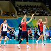 Men's Volleyball Gold match def  Brazil_K2K5891