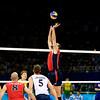 Men's Volleyball Gold match def  Brazil_K2K5908
