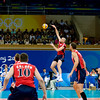Men's Volleyball Gold match def  Brazil_K2K5897