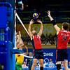 Men's Volleyball Gold match def  Brazil_K2K5896