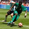 2008 Olympics gold Argentina def  Nigeria3K2K4772