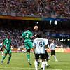 2008 Olympics gold Argentina def  Nigeria3K2K4742