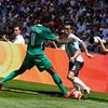 2008 Olympics gold Argentina def  Nigeria3K2K4791