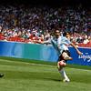 2008 Olympics gold Argentina def  Nigeria3K2K4777