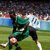 2008 Olympics gold Argentina def  Nigeria3K2K4770
