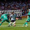 2008 Olympics gold Argentina def  Nigeria3K2K4700
