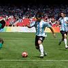 2008 Olympics gold Argentina def  Nigeria3K2K4691