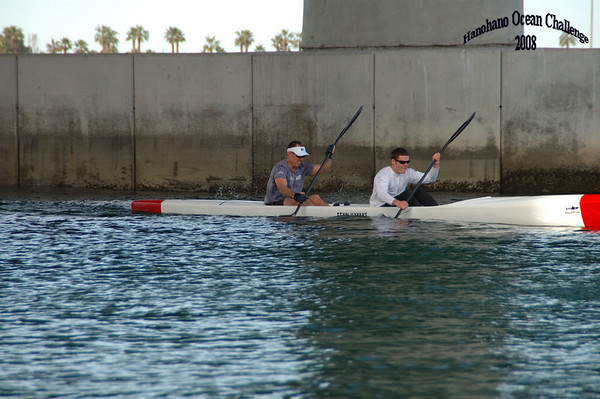 2008 Outrigger Canoe Races