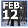 feb 12 cover snow