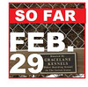 feb 29 so far cover
