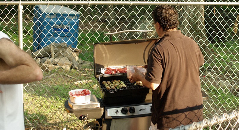 Friday Barbecue_7