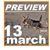 jackal march 13