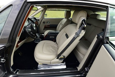2008 Phantom VII Coupe LU 63830
