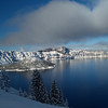 Crater Lake National Park Visit