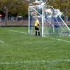 Goalie