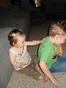 Abby picking on Aidan