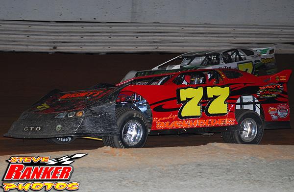 Bedford Speedway 4/18/08