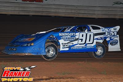 Bedford Speedway 7/31/08
