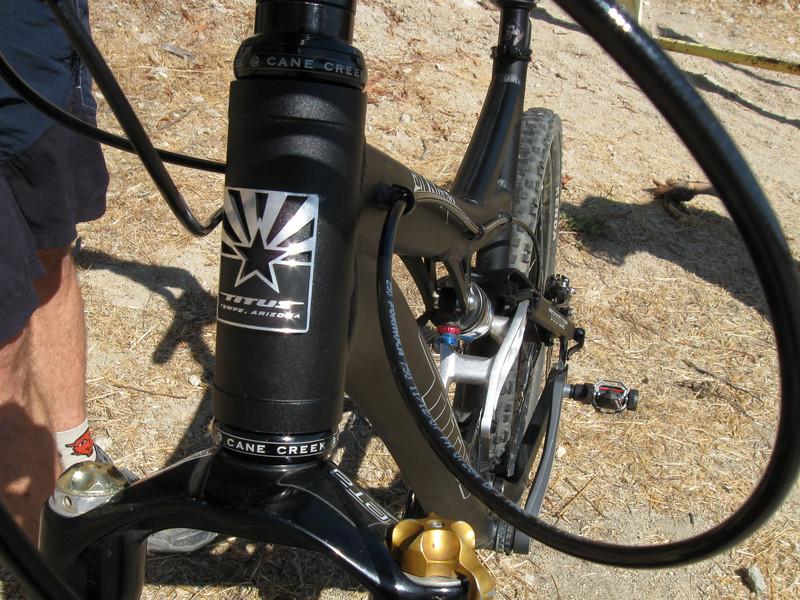 20080805002-Verdugos, El Guapo, First Ride