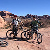 Day five-Moab Rim Trail