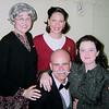 A rare four generation photo