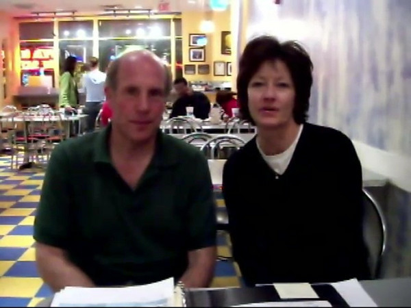 Andy and Lori invite you to join FTM.