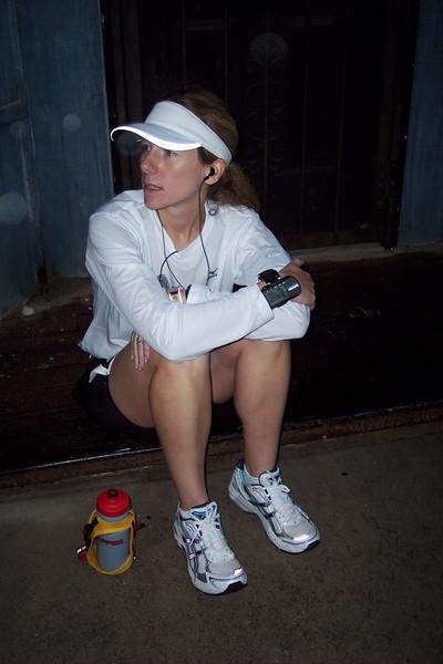 Boston Marathon Ga