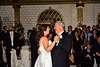 """Bob and Jen have traditional dance . . . no it wasn't """"Daddy's Little Girl"""""""