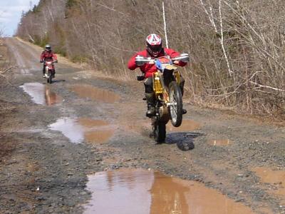 2008-04-06 Pipeline newbies