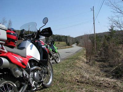2008-04-20 Mt Uniake